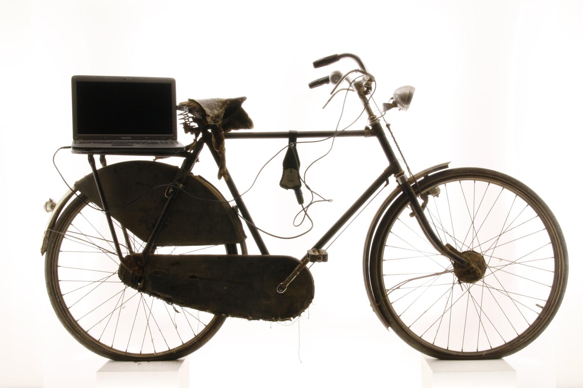 Geeft de elektrische fiets aan dat hij een update of een beurt nodig heeft? Wereldfietsen Zwolle doet uw update.