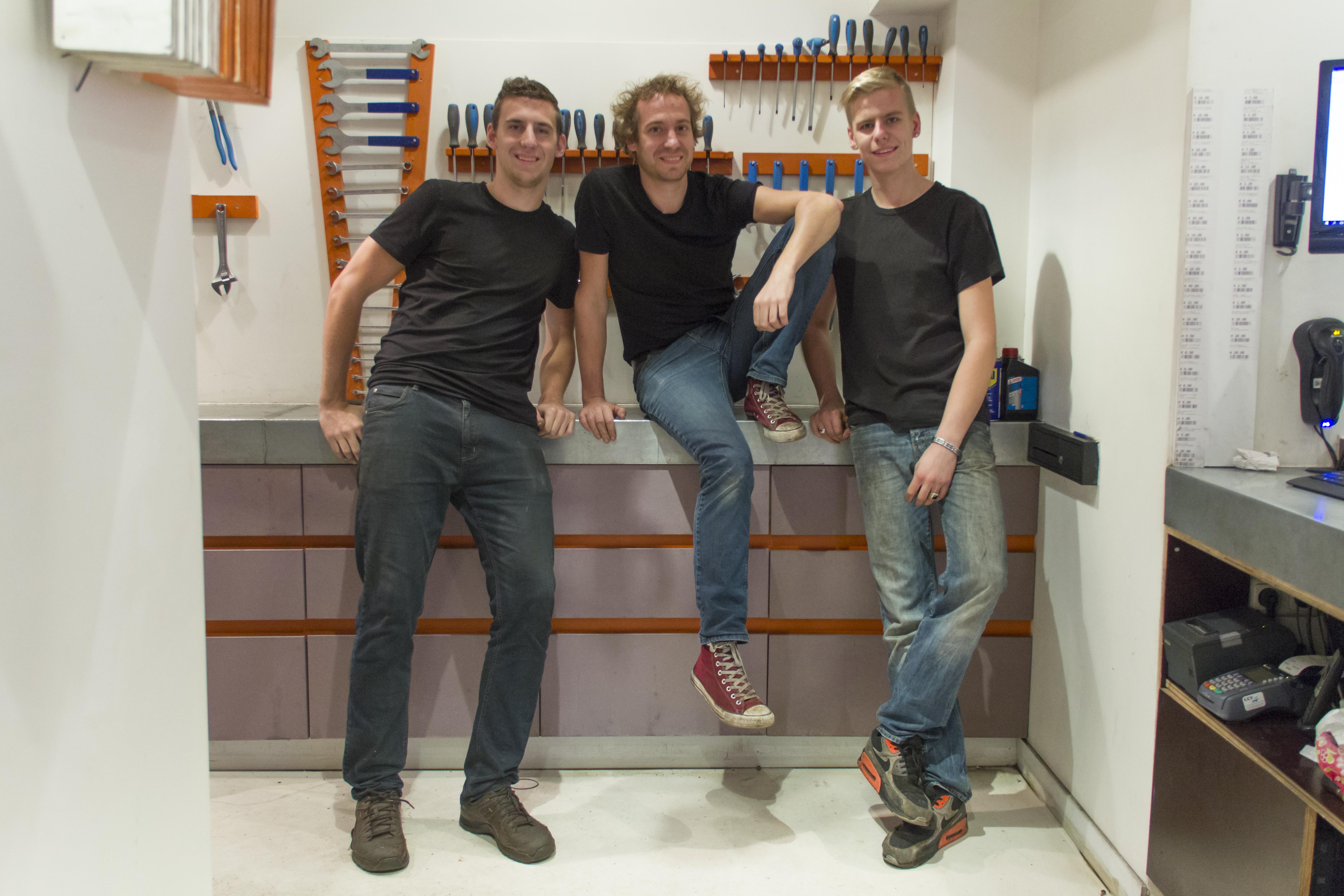 Fietsenmakers Zwolle