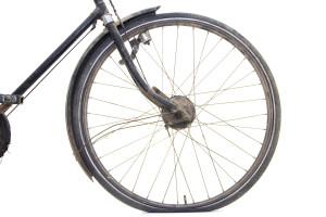 Spaken gebroken of een nieuwe velg nodig? Wereldfietsen Zwolle spaakt het wiel voor u.